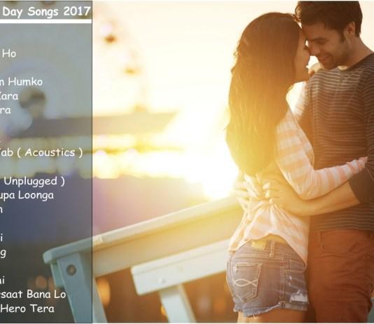 Top 20 Romantic Songs
