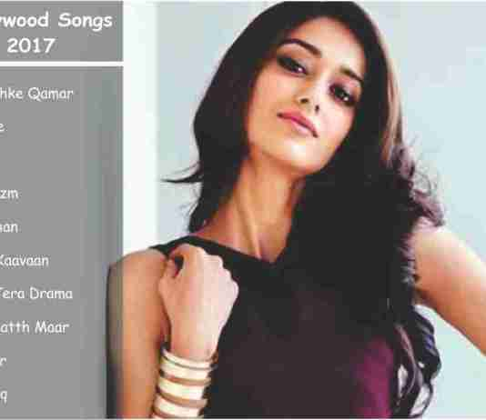 Latest Bollywood Songs 2017