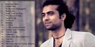 Best of Jubin Nautiyal