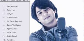 Best of Ankit Tiwari