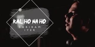 2018, best, Best Bollywood Song, best of bollywood, bollywood, bollywood cover song, bollywood love songs, Bollywood Unplugged Songs, cover, hindi songs, hindi unplugged songs, love, love songs, pehchan music, romance, romantic, romantic songs, Sonu Nigam, Shahrukh, Shahrukh khan, Shriram Iyer, Shriram Iyer songs, top, Top Bollywood Song, unplugged, Sonu Nigam songs, Kal Ho Naa Ho, Kal Ho Naa Ho cover, Kal Ho Naa Ho Unplugged, Shankar, Ehsaan, Loy, Sonu Nigam unplugged, har ghadi, Shahrukh khan unplugged, Shahrukh khan songs,