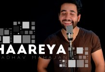 Haareya Cover, haareya song, haareya, Hareya Rock Cover, Hareya Arijit Singh, arijit singh,arijit singh cover, meri pyaari bindu, Haareya Unplugged, Best Romantic song, bollywood cover songs, bollywood romantic song, cover, Lyrics, Lyrics of haareya, new romantic song, romantic bollywood song, songs of arijit singh, Ayushmann