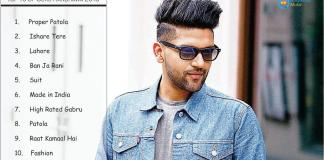 2018,Guru Randhawa,Guru Randhawa latest songs,Guru Randhawa new songs,Guru Randhawa 2018,Guru Randhawa best songs,Guru Randhawa jukebox,Guru Randhawa songs,Best of Guru Randhawa,best of bollywood,bollywood,Jukebox,latest,latest bollywood songs,new,top,Top 10 songs of Guru Randhawa,top songs,top songs of Guru Randhawa, punjabi songs, new Punjabi songs, latest punjabi songs, badshah, Diljit Dosanjh, Arjun, Tulsi Kumar, Patola, ishare tere, Lahore, ban ja rani, suit, high rated gabru