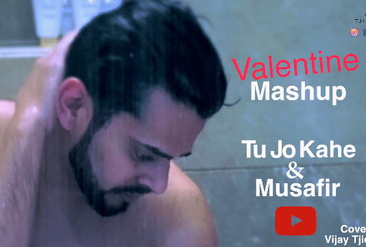 bollywood mashup,bollywood mashup 2019,best bollywood mashup song,1 beat bollywood mashup,love mashup,valentine mashup,jaagi jaagi raatein meri,tera mera jahaan,Sweetiee Weds NRI cover,Yasser Desai,Vijay Tjietaman songs,Atif Aslam,The Bollywood Mashup 2019,Mashup cover,Musafir Cover,Tu Jo Kahe Cover,Bollywood cover song,Hindi Romantic Songs,Bollywood Valentine song,reprise mashup,Love Reprise Mashup 2019