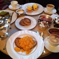Berners Tavern Breakfast | ytTastes | Yvanne Teo