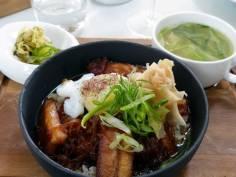 donburi at The Magazine Restaurant |ytTastes | Yvanne Teo