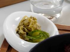 pickles at The Magazine Restuarant | ytTastes | Yvanne Teo