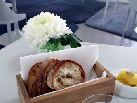 table at The Magazine Restaurant | ytTastes | Yvanne Teo
