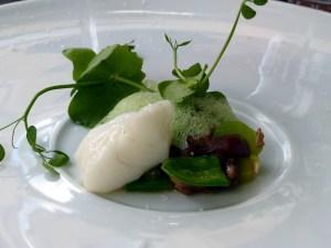 cuisine |l'Oustalet Gigondas | ytTastes | Yvanne Teo