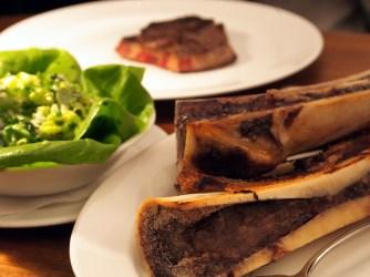 Hawksmoor Knightsbridge Grilled Bone Marrow | ytTastes | Yvanne Teo
