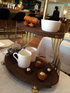 snacks at Pollen Street Social | ytTastes | Yvanne Teo