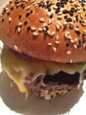 Burger at Burger & Lobster Fitzrovia | ytTastes | Yvanne Teo