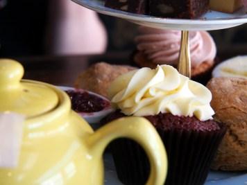 Bea's of Bloomsbury afternoon tea | ytTastes | Yvanne Teo