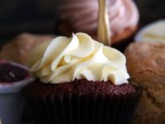 Bea's of Bloomsbury cupcake   ytTastes   Yvanne Teo