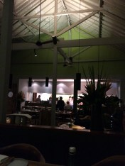 Interior of Restaurant | Locavore, Ubud, Bali | ytTastes | Yvanne Teo