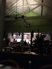Restaurant Locavore, Ubud, Bali, Indonesia