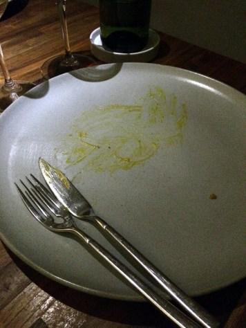 clean plate | Locavore, Ubud, Bali | ytTastes | Yvanne Teo