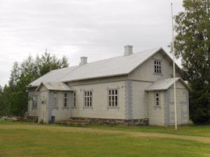 Museokoulu -Yttilä