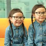 りんかあんなのメガネの理由や視力は?メガネのブランドや値段も!