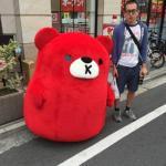 TAWASHI(芸人)の本名や年齢は?ネタや早稲田大学中退の理由を調査!