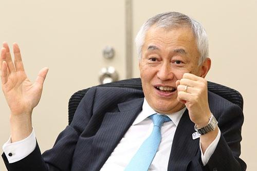 菰田正信 プロフィール