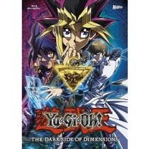 遊戯王 劇場版 DVD