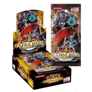 EXTRA PACK Volume 4