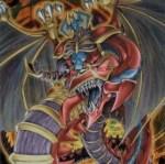 【ストラク混沌の三幻魔】次元融合殺OCG化キタ!シークレットの三幻魔良いね!