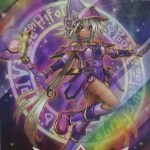 【Vジャンプ11月号付録カード:《幻想の見習い魔導師》への期待】ブラマジデッキを強力サポートする効果とはいったい…!?
