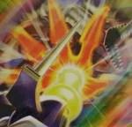 【遊星vsジャック《ぶつかり合う魂》効果考察】ライフ支払いによる攻防!敗者のフィールドは全て墓地に送られるのだ!