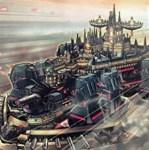 【百景戦都ゴルディロックスはカッコイイ】移動しながら盤面を破壊管理するランドスケーパー!