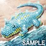 【珠玉獣-アルゴザウルス:効果公開・収録決定】恐竜族を破壊して爬虫類族、海竜族、鳥獣族または進化薬カードをサーチ!?