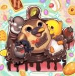 【今日はバレンタインデー】チョコレートっぽいモンスター・カード特集【マドルチェだらけじゃ】