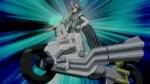 「機皇帝ワイゼル∞-S・アブソープション」のイラストが素晴らしい件について:スターダスト吸収してる!?
