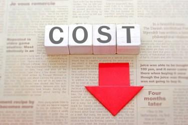 タイ仕入れのコスト削減