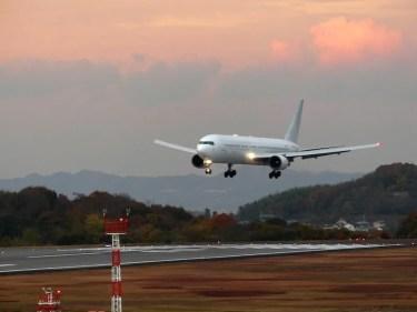 お得に乗るバンコク行き飛行機
