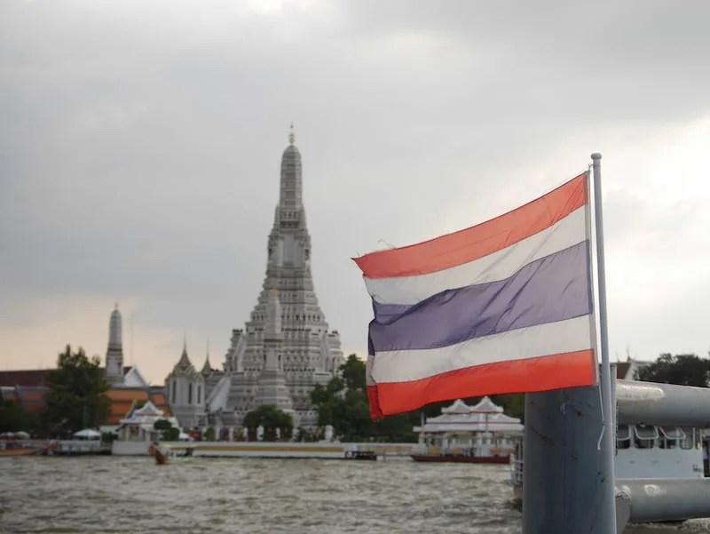 タイで生活を始めることになったら