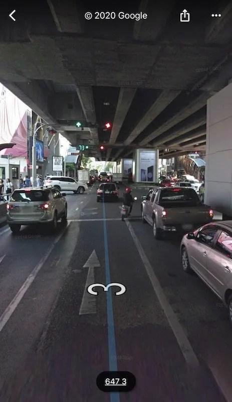 タイでレンタカーに乗る方法