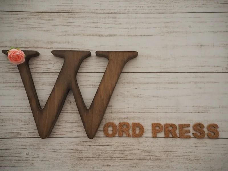 ワードプレスでブログ開設方法