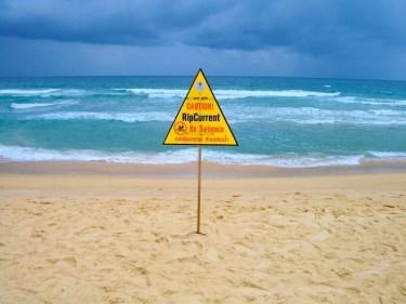タイの生活で注意すべき事