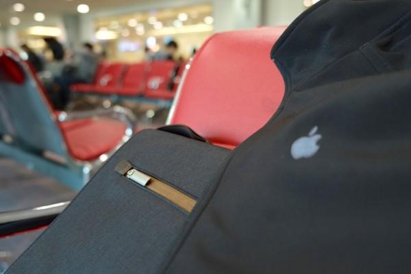 Apple 跟 Moshi 都很百搭~