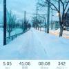 ダイエット日記127 ジョギングの時間は、考え事に良いですよ!!