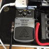 使える低価格コンパクトエフェクター。 BEHRINGER ( ベリンガー ) / VD400 Vintage Delay のレビュー