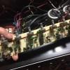 グヤトーン 年代物のベースアンプ修理