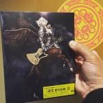 椎名林檎 三毒史 購入しました!!
