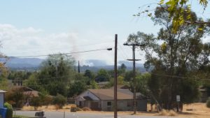 Butte County-CAL FIRE photo