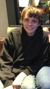 Missing person Joseph McCormack