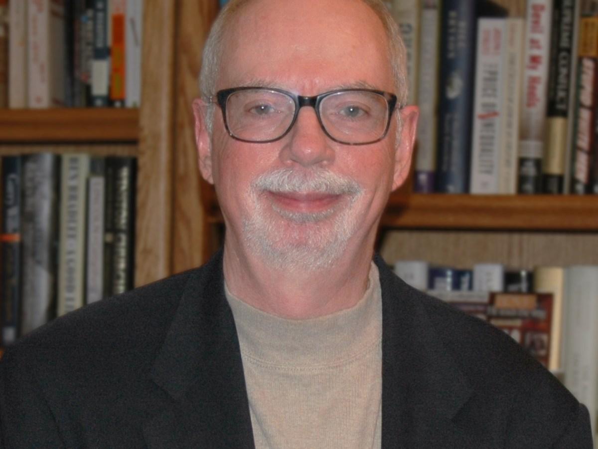 Donald J. Fraser