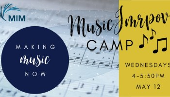 Music in the Mountains Offers Free Music Workshops to Youth