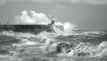 With more and worse superstorms probably on the way, we need to know as much as possible.